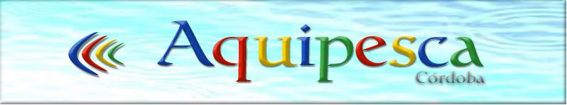 Logo Aquipesca